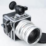 Hasselblad ハッセル SWC nonT* Biogon ビオゴン 38mmF4.5 白鏡胴