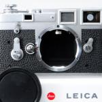 LEICA ライカ M3 DS ダブルストローク 中前期型85万番台(OH済)