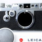 LEICA ライカ バルナック IIIg 3g 1956年