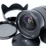 HASSELBLAD ハッセルブラッド 35mm f/3.5 HC Auto Focus Lens for H Cameras + PLフィルター