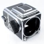 Hasselblad ハッセルブラッド ☆503CXボディ+A12マガジン+WLファインダー