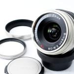 CONTAX コンタックス Carl Zeiss カールツァイス Biogon ビオゴン 28mm F2.8 T*