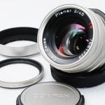 CONTAX コンタックス Carl Zeiss カールツァイス Planar 45mm F2 T*