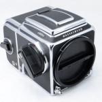 Hasselblad ハッセルブラッド ☆503CXボディ(関東カメラ整備済)+A12マガジン+WLファインダー+アキュートマット