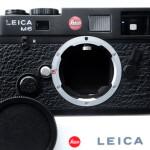 LEICA ライカ M6 TTL 0.58 ブラッククローム JAPAN
