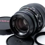 Hasselblad ハッセルブラッド S-Plannar S-プラナーC120mm F4 黒鏡胴 + UVフィルター