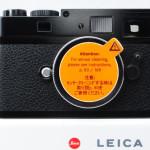LEICA ライカ M9-P デジタル ブラックペイント(CCD交換済) 、元箱、付属品一式