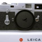 LEICA ライカ M2 後期 セルフタイマー付 1966年 ドイツ製
