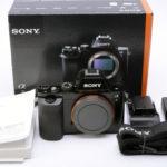 SONY ソニー α7 アルファ7 35mmフルサイズ・ミラーレス一眼レフデジタルカメラ