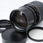 HASSELBLAD ハッセル Sonnar ゾナー CF 180mmF4 T* UV-SKY + フード