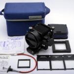 Hasselblad ハッセルブラッド FlexBody フレックスボディ  ケース + 付属品一式