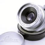 LEICA ライカ Summaron ブルーコーテッドズマロン 35mmF3.5 M(35mm視野枠調整済)