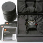 LEICA ライカ APO-Summicron アポズミクロン 50mm F2.0 ASPH + 元箱一式