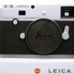 LEICA ライカ M-P type 240 デジタル シルバークローム 元箱、付属品一式