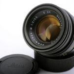 LEICA ライカ Summicron ズミクロン 50mmF2 第4世代