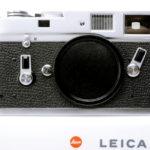 LEICA ライカ M4 中期 126万台 1970年 ドイツ製(整備済)