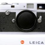 LEICA ライカ M2 初期 内ギザ セルフ無 1958年 Rボタンモデル