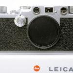 LEICA ライカ バルナック IIIf 3f RD レッドダイヤル 1953年製 (LeicaShopくらもちOH済)
