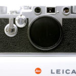 LEICA ライカ バルナック IIIf 3f RD レッドダイヤル セルフ付 1954年製 (LeicaShopくらもちOH済)