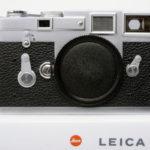 LEICA ライカ M3 後期 SS シングルストローク 1959年 ドイツ製(中村光学整備済)