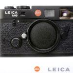 LEICA ライカ M6 TTL 0.58 ブラッククローム