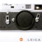 LEICA ライカ M4 中期 121万台 1968年 ドイツ製