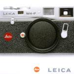 LEICA ライカ M4-P 70周年記念モデル クローム + M4-2ワインダー