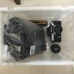 NikonF2フォトミックA、シンクタンクフォト アーバンアプローチ5など買い取らせていただきました!