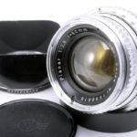 HASSELBLAD ハッセル Planar プラナー C80mmF2.8 白鏡胴 6枚玉(山崎光学OH済)