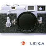 LEICA ライカ M3 DS ダブルストローク 中前期型83万番台(中村光学OH済)