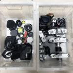 Leica M3、M4、Leica M6 TTL、Summar 50mmF2 L、Summarit 50mmF2などなどを買い取らせていただきました!