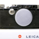 LEICA ライカ バルナック Ⅲ3 (D3) ブラックペイント 1935年製