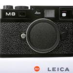 LEICA ライカ M8.2 デジタル ブラックペイント 元箱、付属品一式