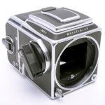 Hasselblad ハッセルブラッド ☆503CXボディ+A12マガジン+WLファインダー+アキュートマット(中村光学OH済)
