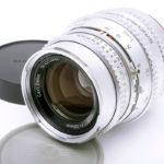 Hasselblad ハッセルブラッド S-Plannar S-プラナーC120mm F4 nonT* 白鏡胴(中村光学整備済)