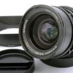 Hasselblad ハッセルブラッド Distagon ディスタゴン CF 60mmF3.5 T* + 純正フード