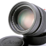 LEICA ライカ Summarit-M ズマリット 90mmF2.5 6bit 元箱付