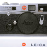 LEICA ライカ M6 TTL 0.85 シルバークローム(中村光学整備済)