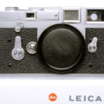 LEICA ライカ M3 DS ダブルストローク 中後期型91万番台