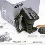 HASSELBLAD ハッセル ワインダーCW Winder 503CW CXi 用セット