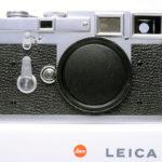 LEICA ライカ M3 DS ダブルストローク 最初期型 77万番台 1955年製(中村光学OH済)