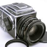 Hasselblad ハッセルブラッド ☆503CX+A12マガジン+WLファインダー+Planar プラナー CF 80mmF2.8 T*