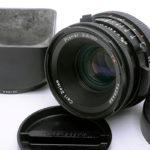 Hasselblad ハッセルブラッド Planar プラナー CF ☆ 80mmF2.8 T* シュリロ正規品 + 純正フード