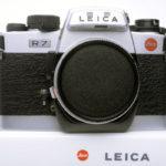 LEICA ライカの人気一眼レフ R7 シルバー(シイベルヘグナー正規)