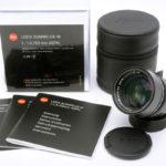 LEICA ライカ Summilux-M ズミルックス 50mmF1.4 ASPH 6bit + 元箱一式