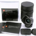 LEICA ライカ ELMARIT エルマリート 28mmF2.8 ASPH 6bit + 元箱一式