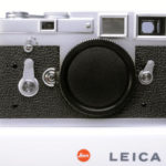 LEICA ライカ M3 後期 SS シングルストローク 1961年 ドイツ製