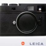 LEICA ライカ M Monochrom モノクローム デジタル ブラック 元箱一式(ライカカメラジャパンCCD交換/各部点検済)