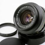 LEICA ライカ Elmarit エルマリート R 35mm F2.8 Type-I 1カム