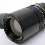LEICA ライカ Elmarit エルマー R 180mm F4 3カム
